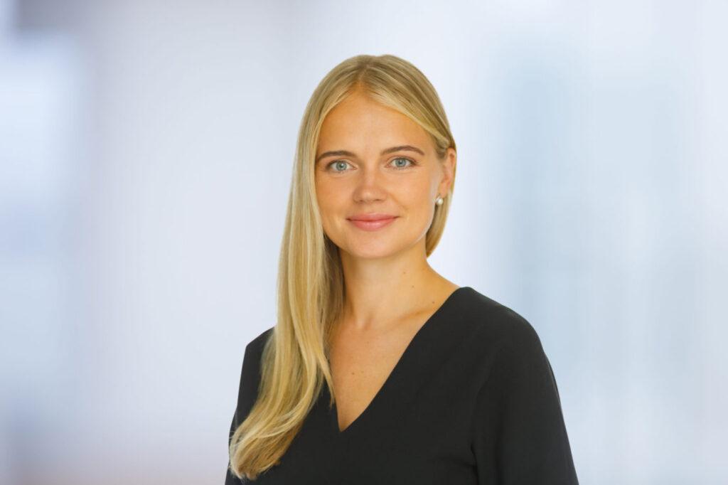 Kirstin Saluveer