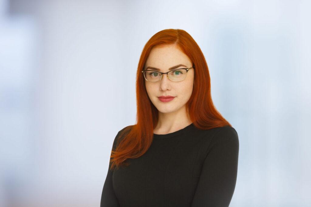 Naomi Jessica Kiivikas