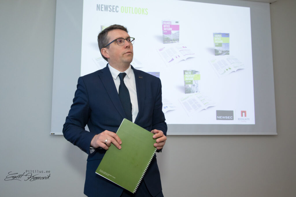Newsec Baltic Property Outlook