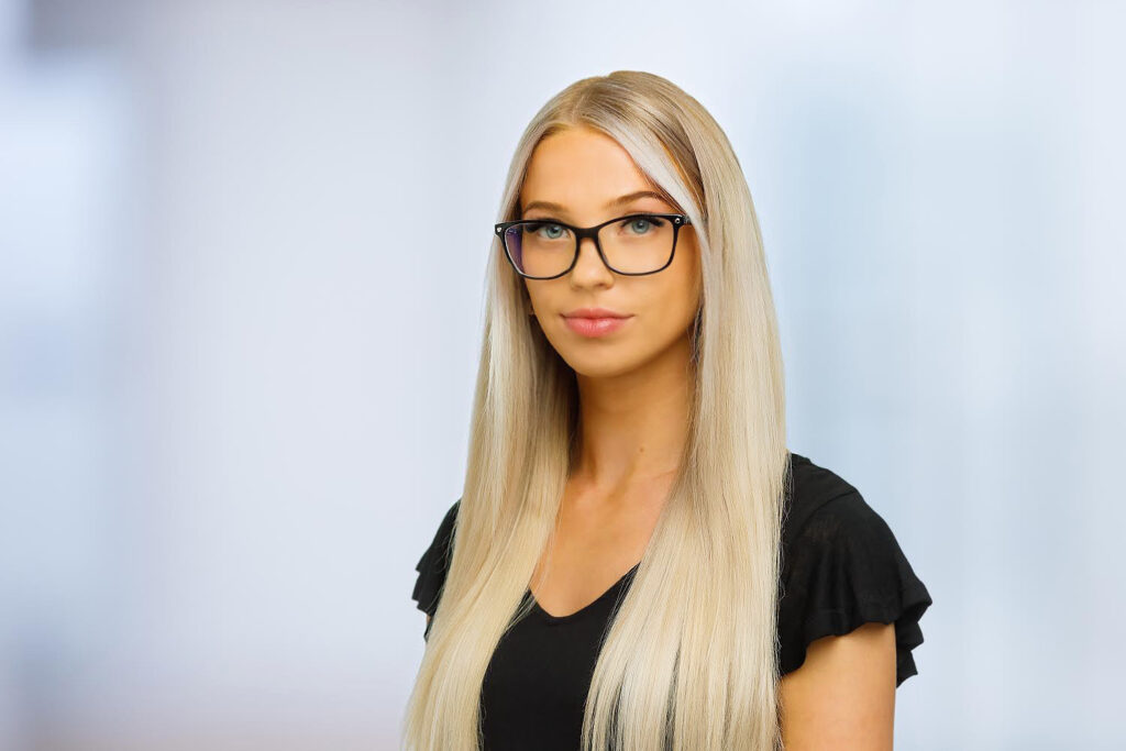 Jessica Kiudorv