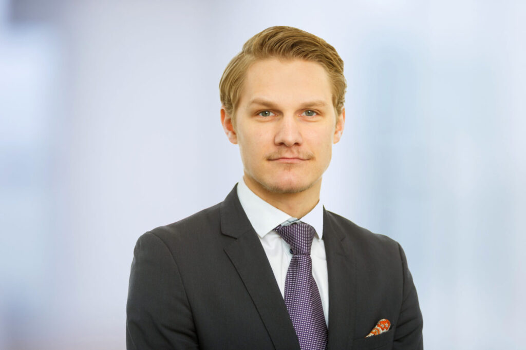 Karl Ivar Maar